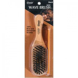 MAGIC HARD WAVE BRUSH FOR MEN