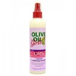 ORS Olive Oil Girls Leave-In Detangler