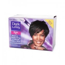 Dark And Lovely Relaxer