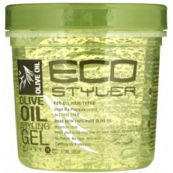 ECO STYLER GEL, OLIVE OIL