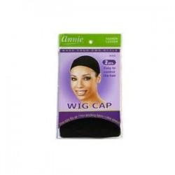 ANNIE WIG CAP