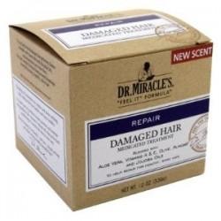 DR. MIRACLES DAMAGED HAIR MEDICATED TREATMENT