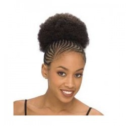 FREETRESS AFRO PONYTAIL