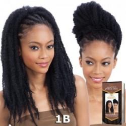 FREETRESS EQUAL DRAWSTRING PONYTAIL - JAMAICAN TWIST GIRL