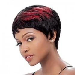 SENSATIONNEL 100% HAIR PREMIUM NOW BUMP WIG EASY 27