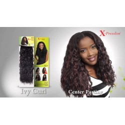 X-PRESSION HAIR IVY CURL