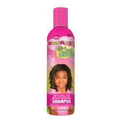 AFRICA PRIDE DREAM KIDS MOISTURIZING SHAMPOO