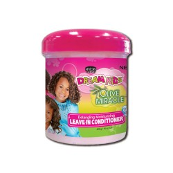 AFRICA PRIDE DREAM KIDS LEAVE-IN CONDITIONER OLIVE MIRACLE