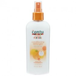 Cantu Shea Butter Care For Kids Conditioner Detangler