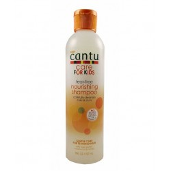 Cantu Shea Butter Care For Kids Tear Free Nourishing Shampoo