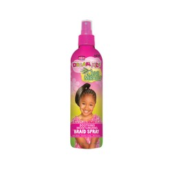 AFRICAN PRIDE DREAM KIDS BRAID SPRAY