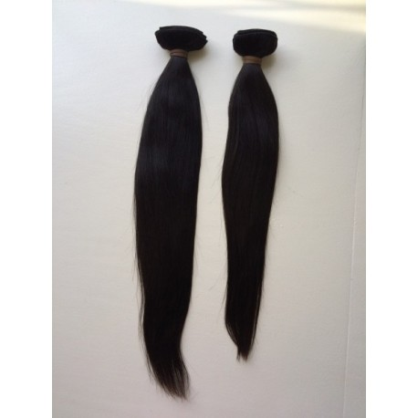 Brazilian Virgin Natural Straight Hair