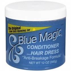 Blue Magic Conditioner Hair Dress, 12 oz