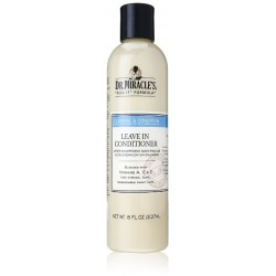 Dr. Miracle Leave In Conditioner 8 oz