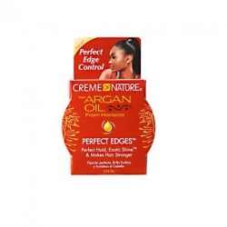 Creme Of Nature With Argan Oil Perfect Edges