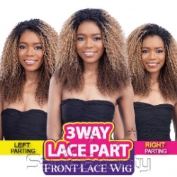 FREETRESS EQUAL SYNTHETIC LACE FRONT WIG 3 WAY LACE