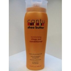 Cantu Shea Butter Motisturizing Rinse Out Conditioner