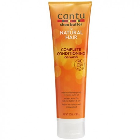 Cantu Shea Butter For Natural Hair Complete Conditioning Co-Wash