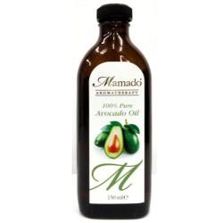 Mamando Aromatherapy Avocado Oil