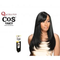 MilkyWay COS Yaky Human Hair Mastermix