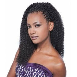 Impression Brazilian Bulk Braids