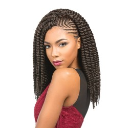 Sensationnel Rumba Twist Braid 12''