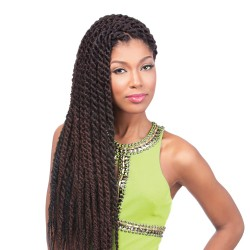 SENSATIONNEL RUMBA TWIST BRAID 60""