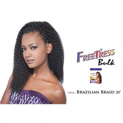FREETRESS BRAZILIAN BRAID