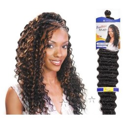 Freetress - Braid Deep Twist 22''