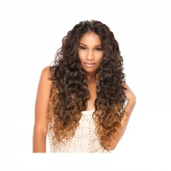 SENSATIONNEL KANUBIA EASY 5 NATURAL CURLY