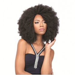 Sensationnel - African Collection Light Weight AFRO KINKY BULK 20 Inch