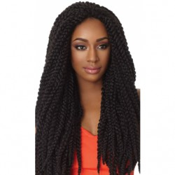 X-Pression 3D Twist Braid 20''