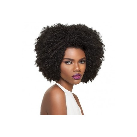 Outre Quick Weave Big Beautiful Hair 4c Coily