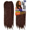 SENSATIONNEL JERRY RUMBA TWIST CROCHET BRAID AFRICAN COLLECTION