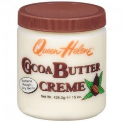 QUEEN HELENE COCOA BUTTER SKIN CREME