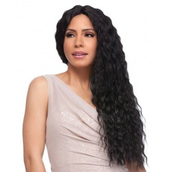 Sensationnel Empress Custom Lace Wig French Wave