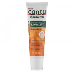 Cantu Shea Butter Refresh Apple Cider Vinegar Root Relief