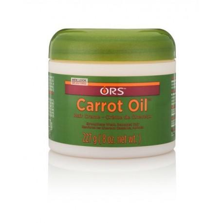 ORS Carrot Oil Hair Creme