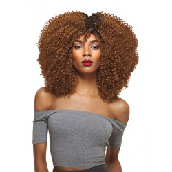 Outre Big Beautiful Hair Purple Pack Weave – 3C Whirly