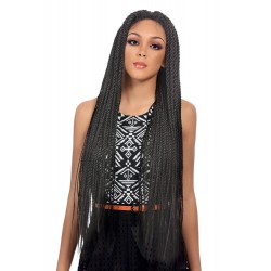 It's A Wig - Senegal Twist Braided Lace Wig