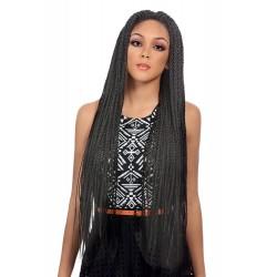 It's A Wig - Senegal Twist Braided Lace Wig