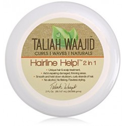 Taliah Waajid - Hairline Help! 2-in-1