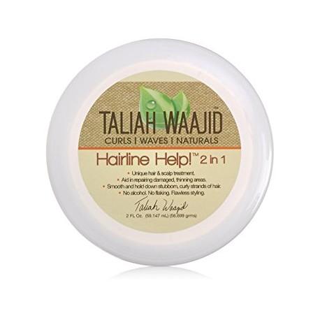 Taliah Waajid - Hairline Help! 2-in-1