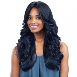 MACKENZIE - FreeTress Equal Deep Invisible Part Synthetic Lace Front Wig
