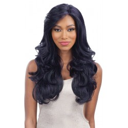 SILK NATURAL - Freetress Equal Silk Base Lace Front Wig