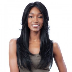 SILK TESS - Freetress Equal Silk Base Lace Front Wig