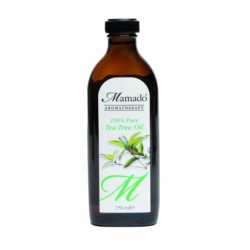 Mamado Aromatherapy - Natural Tea Tree Oil