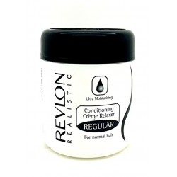 Revlon Realistic Ultra Moisturising Conditioning Creme Relaxer Regular