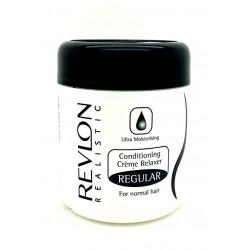 Revlon Realistic Ultra Moisturising Conditioning Creme Relaxer Regular