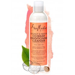 Shea Moisture Coconout & Hibiscus Co-Wash Conditioning Cleanser